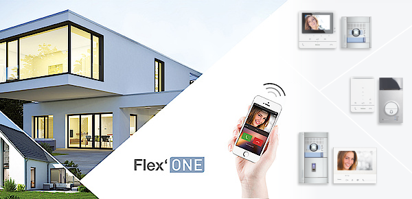Flex'ONE Sets bei HOFA-Elektro GmbH in Marktheidenfeld